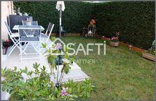 Appartement plein pied séjour et jardin impeccable 139000 Pont-Sainte-Maxence (60700)