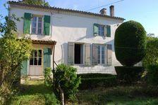 Vente Maison La Vergne (17400)