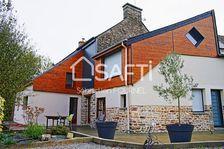 Maison Ercé-près-Liffré (35340)