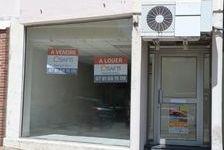 1 local commercial de 91 M² en plein cœur du centre-ville 60000