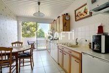 Appartement T5 spacieux de 95 m² avec garage et balcons 185000 Pau (64000)