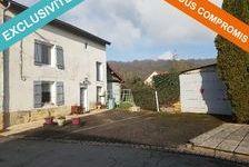 Maison Épiez-sur-Chiers (54260)
