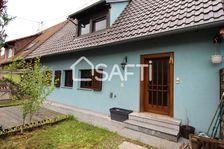 Vente Maison Leutenheim (67480)