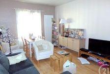 Evreux, proche commerces bel appartement f3 avec emplacement parking 95000 Évreux (27000)