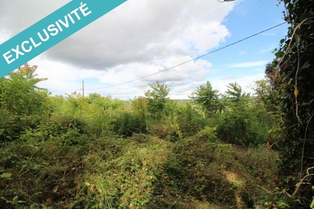 Vente Terrain Beau terrain à bâtir à 2 kms du centre de Loches Loches