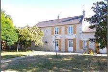 Maison Beuxes (86120)