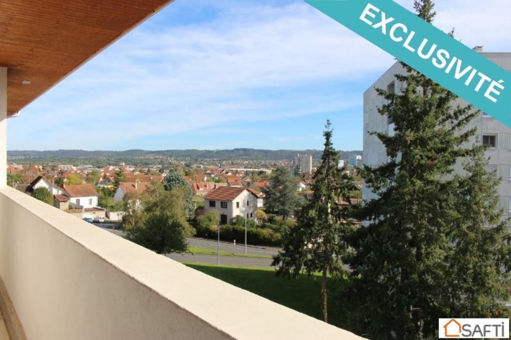 Vente Appartement Joli T2 dans une résidence récente  à Montlucon
