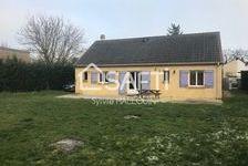 15 min Chartres pavillon 3 chambres 99m² 185000 Magny (28120)