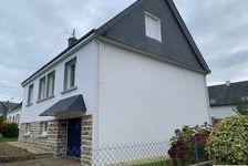Maison Bannalec (29380)