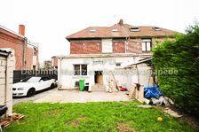 Maison env 100m2 / 3 Chambres / Jardin / garage / dépendances 189000 Cysoing (59830)