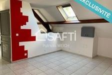 Vente Appartement Briis-sous-Forges (91640)
