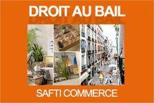 BAYONNE - Centre Ville - Emplacement N°1- Droit au bail 68900