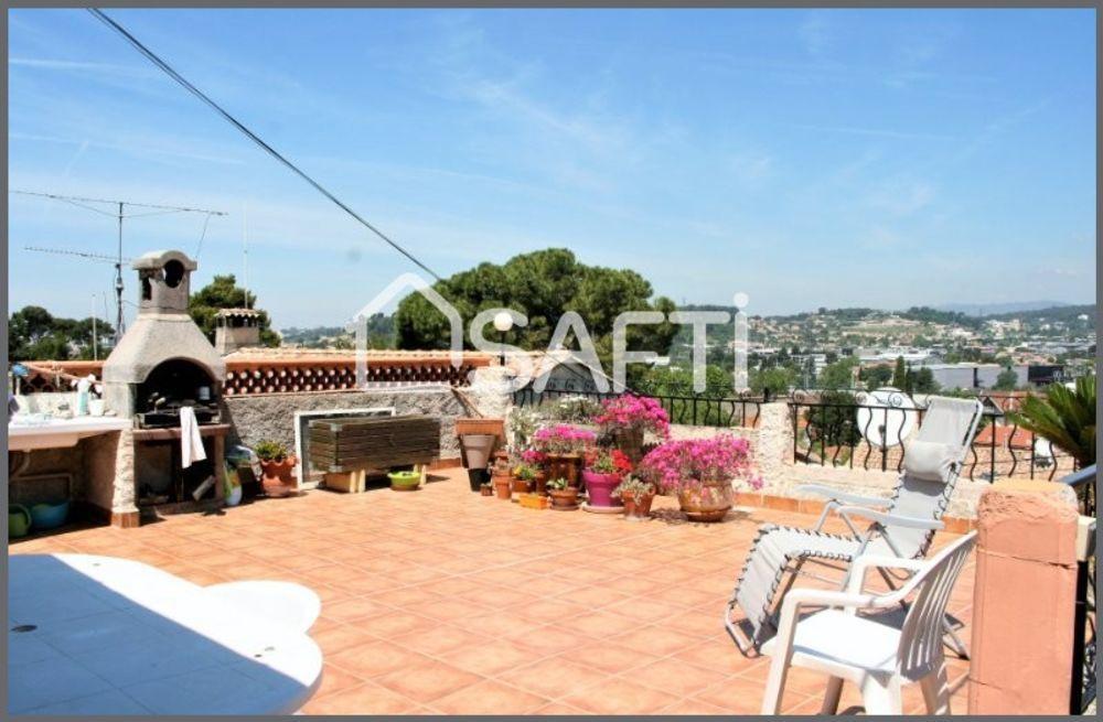 Vente Maison Maison 4 pièces avec T2 et studio Marseille 11
