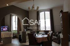 Appartement Villers-Cotterêts (02600)