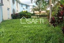 T3 avec jardin privatif quartier Cluny 1150 Martinique (97200)