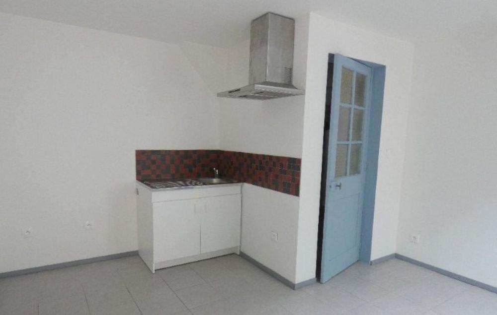 Vente Appartement Appartement centre ville  à Pont-audemer