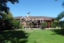 Maison Estang (32240)
