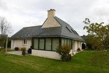 Maison 4 chambres sur 1000M² de terrain 179900 Lampaul-Guimiliau (29400)