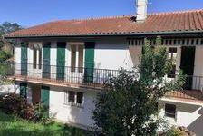 Maison 120 m2 (2 appartements) 380000 Hendaye (64700)
