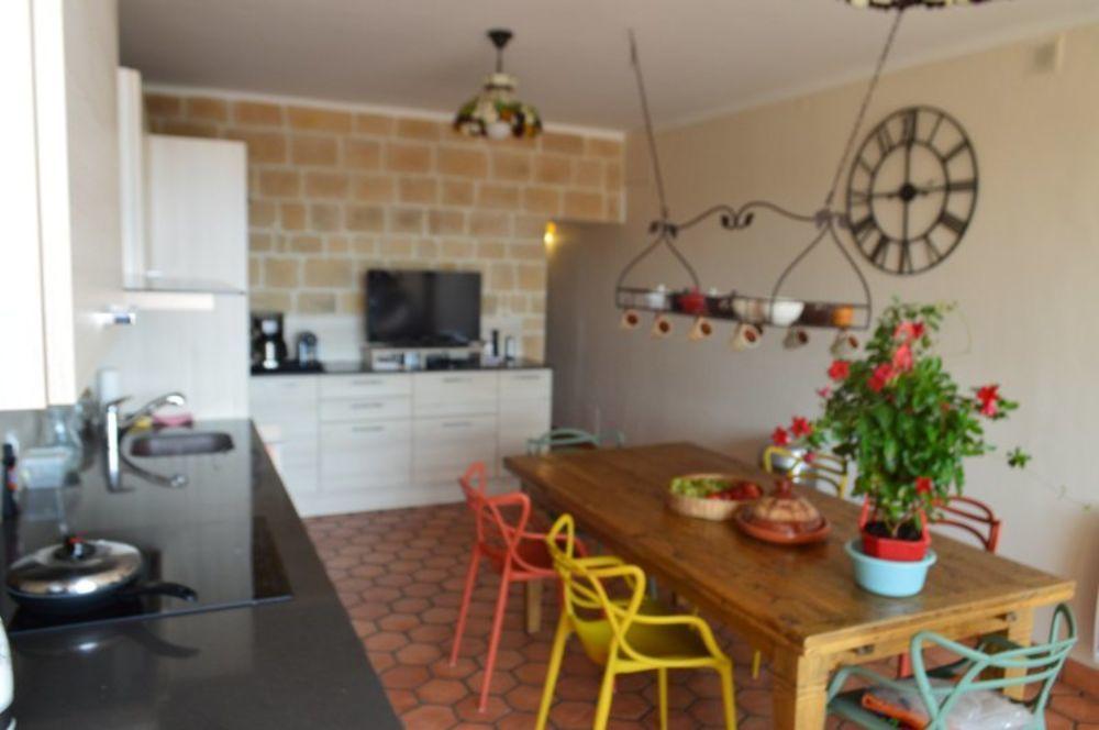 Vente Appartement Cœur Lubéron, spacieux duplex empreint d'histoire  à Forcalquier