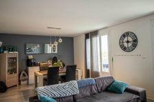 Vente Appartement Bagneux (49400)