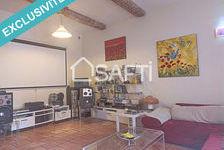 Appartement de type F4 110  m2 229000 Grasse (06130)