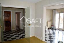 Appartement au centre de Ligny en Barrois - 107 m² habitable 60000 Ligny-en-Barrois (55500)