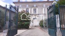 Vente Hôtel Particulier Saint-Aulaye (24410)