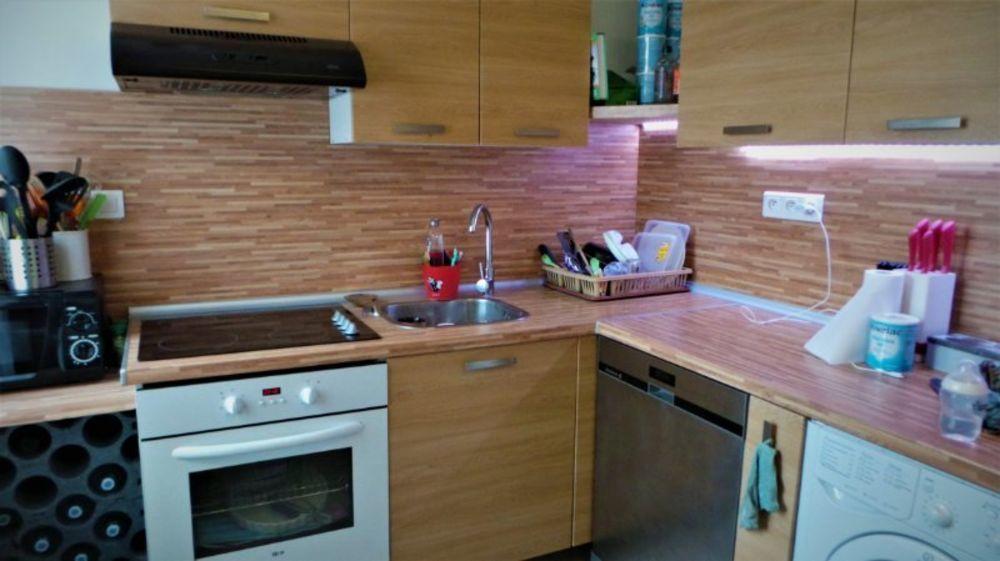 Vente Appartement appartement T2 30m² avec garage  à Jouy