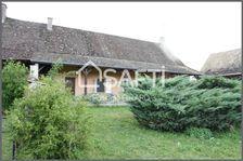 Maison Simandre  15 minutes de Tournus longère bressane  terrain clos , grange 138000 Simandre (71290)