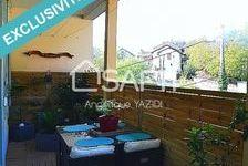 Vente Appartement Ambérieu-en-Bugey (01500)