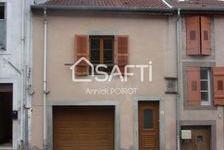 Maison Fontenoy-le-Château (88240)