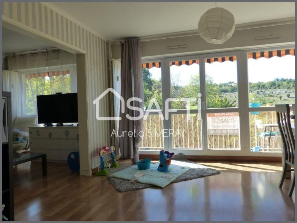Vente Appartement Appartement 80m2 - Marcs d'Or  à Dijon