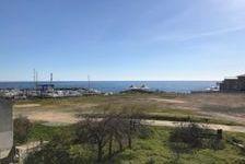 Appartement entièrement rénové vue imprenable sur le port 220000 Sari-Solenzara (20145)