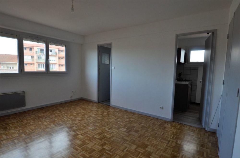 Vente Appartement T1 renové  à Pau