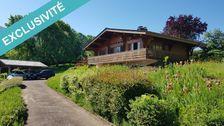 Maison Attignat-Oncin (73610)
