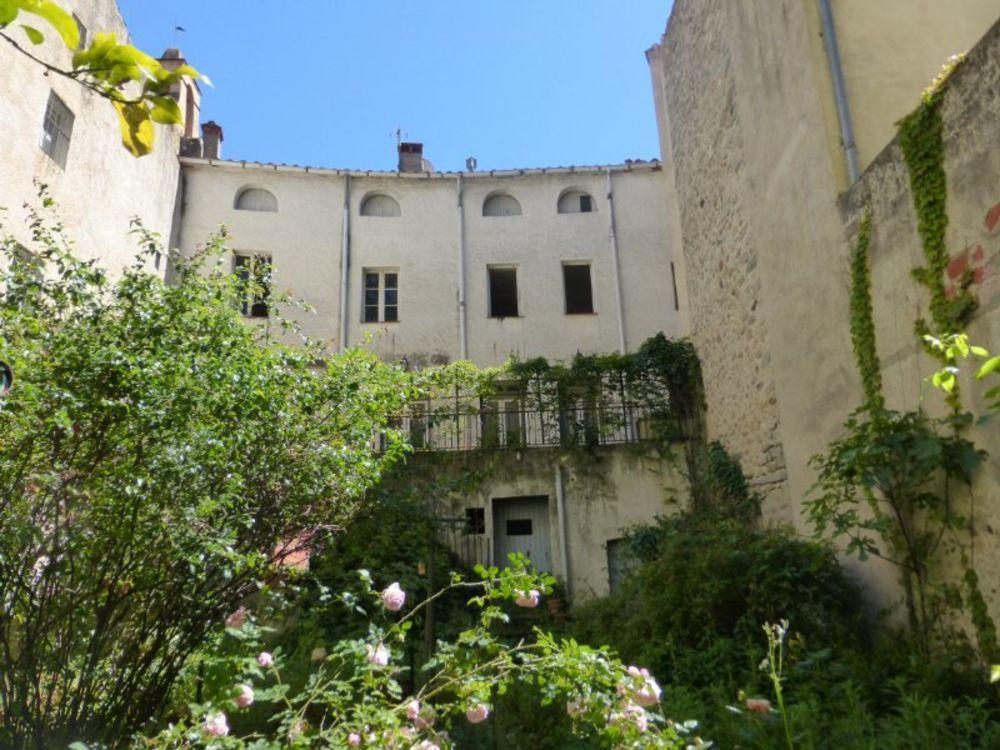 Vente Maison MAGNIFIQUE MAISON DE MAITRE AVEC JARDIN  à Ceret