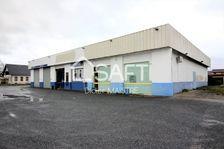 A LOUER local commercial de 750 m² 3840