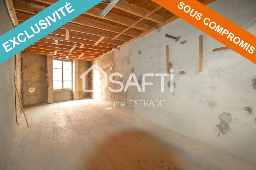 Vente Loft Gros potentiel, idéal investisseur ou 1er achat !!  à Saint-germain-laval