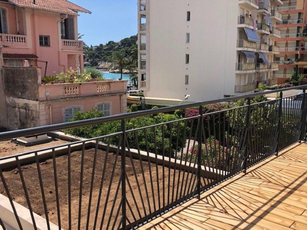 Vente Appartement Magnifique 4 Pièces Bord de Mer Roquebrune Cap Martin  à Roquebrune-cap-martin