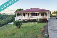 Villa à vendre de 7 pièces 475000 Ducos (97224)