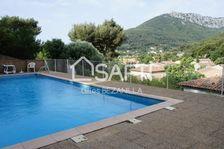 HAUTS DE BAUDOUVIN ! T3 67m2 VUE piscine garage 305000 La Valette-du-Var (83160)