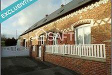 Maison Regny (02240)