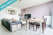 Appartement Corbeil-Essonnes (91100)