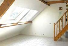 Appartement 2 pièces en duplex 45 m2 160000 Pontault-Combault (77340)