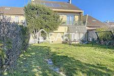Maison familiale 8 pièces de 230 m2 habitables, 4 chambres, grand garage, espace bureau de 30 m2, jardin. 870000 Le Perreux-sur-Marne (94170)