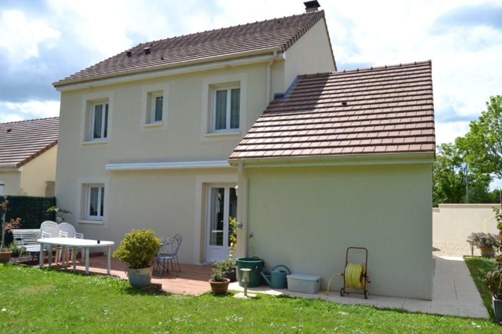 Vente Maison Maison récente 4 chambres  à Pithiviers