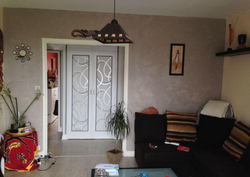 Vente Appartement T3 Locataire en place !  à Limoges