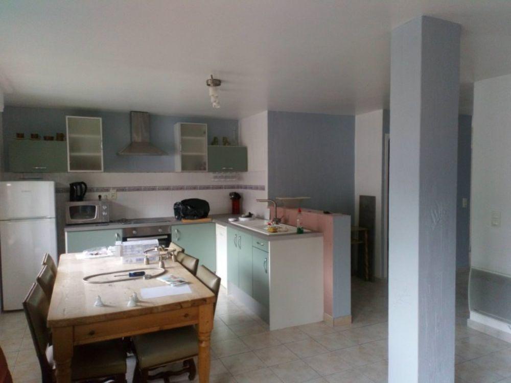 Vente Appartement Appartement de vacances  à Mauleon-barousse