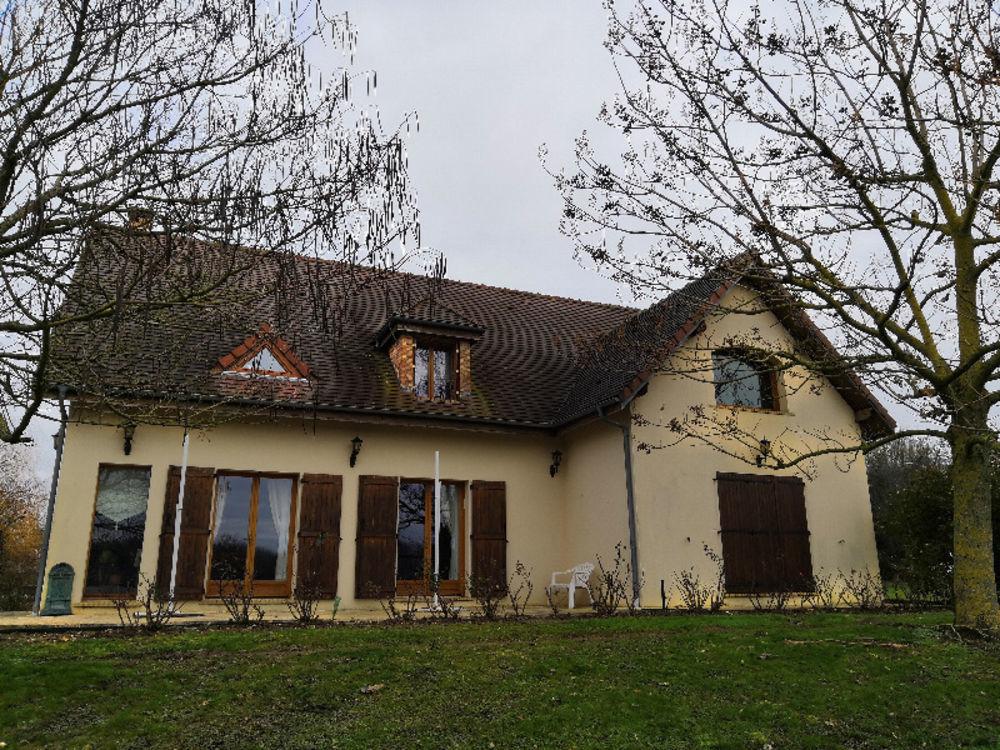Vente Maison Très belle villa proche de toutes commodités  à Villethierry